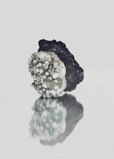 פוסטר אבן קריסטל