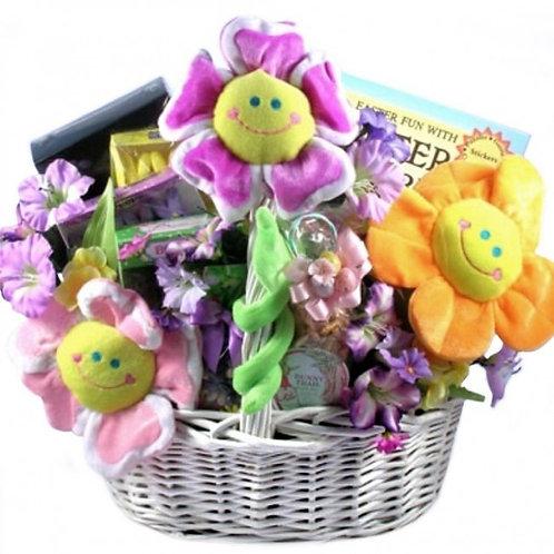 Deluxe Easter Cheer Gift Basket