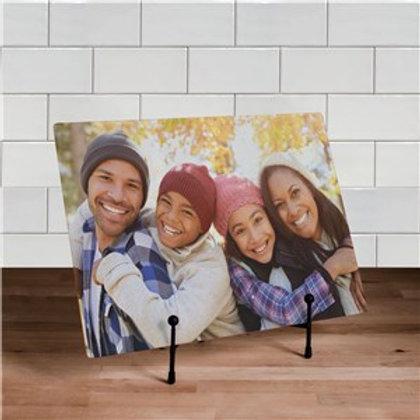 Custom Photo Cutting Board