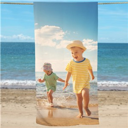 Best Photo Beach Towel