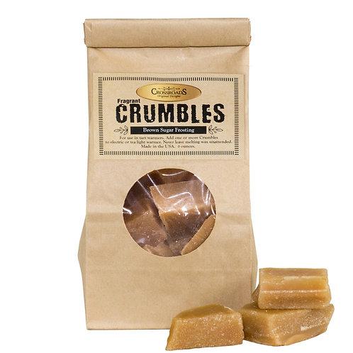 Brown Sugar Frosting Crossroads Crumbles - 6oz