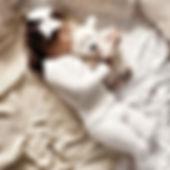 Warming Soft Toys Little Girl Snuggled U