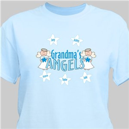 always and angel T-shirt