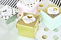 Wedding Metallic Foil Favor #EB1025FW.jp