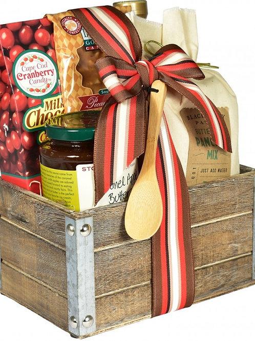 Southern Downhome Breakfast Gift Basket
