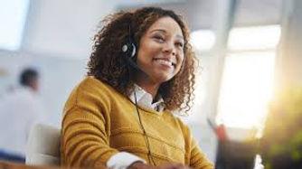 Customer Service Black Lady at Desk.jpg
