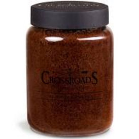 Roasted Espresso 26oz Crossroads Candle