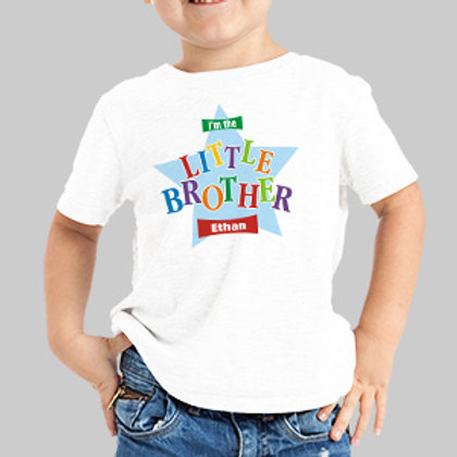 Big Brother Youth T-shirt