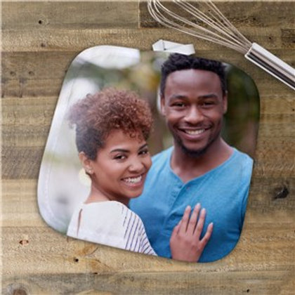 Custom Photo Pot Holder