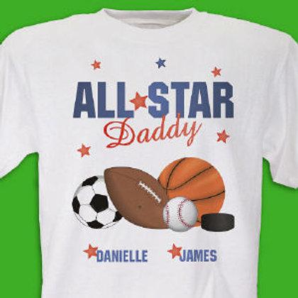All Sports T-shirt