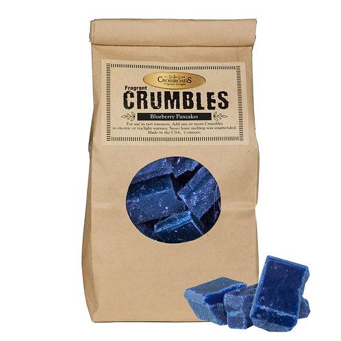 Blueberry Pancakes Crossroads Crumbles - 6oz