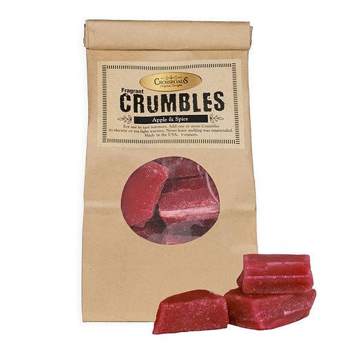 Apples & Spice Crossroads Crumbles 6oz