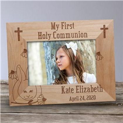 Communion Wood Frame