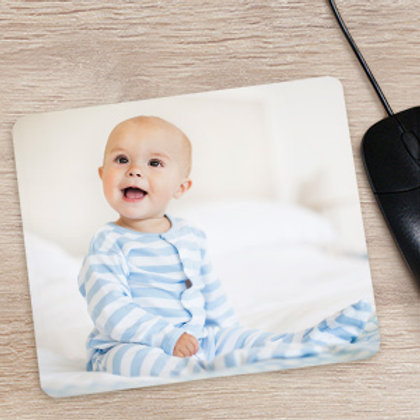 Custom Photo Mouse Pad