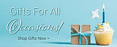 Gifts for All Occasions Shop for Gifts Now