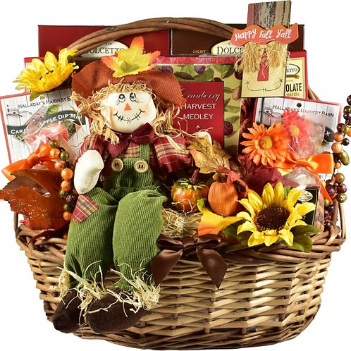 It's Fall, Y'all Fall Gift Basket