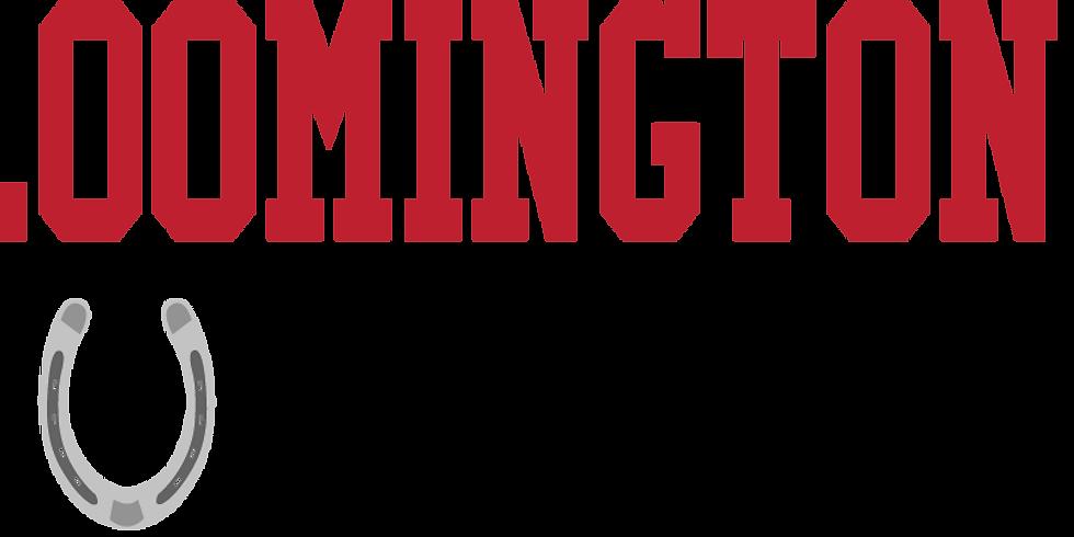 Bloomington Equestrian Team Registration Event!