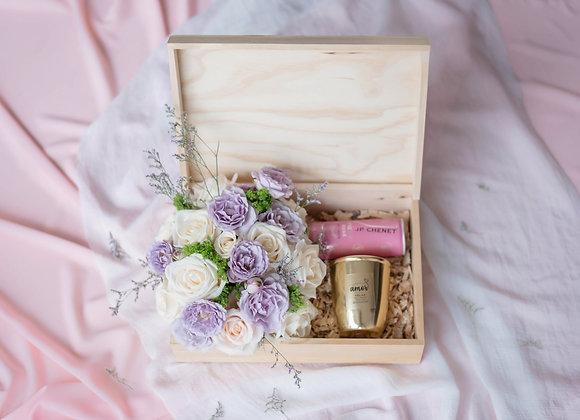 Gift flower