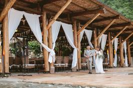 Wedding destino