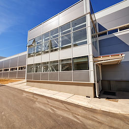 Commercial Rental Property