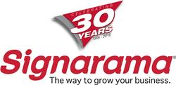 SAR 30 Logo