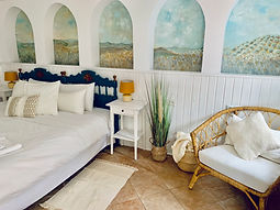 Spanish Double Room in Marbella Boutique Bed & Breakfast