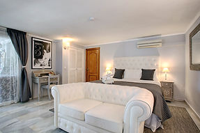 Family Suite in Marbella Boutique Bed & Breakast