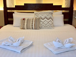 Romantic Suite in Marbella Boutique Hotel