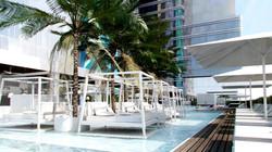 Marriott Sortis Pool Panama