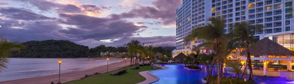 All Inclusive Panama Beach Resort