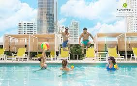 Public Pool Parties in Panama