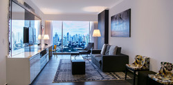 Panama penthouse rental