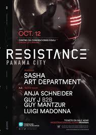 Resistance Panama City
