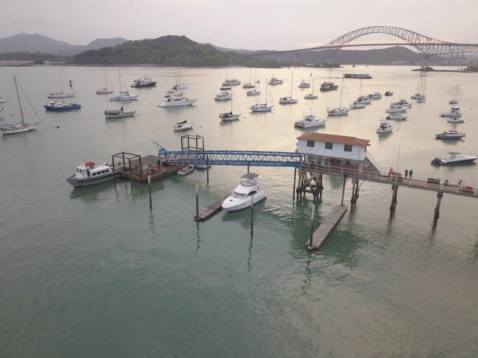 Panama yacht charter rental