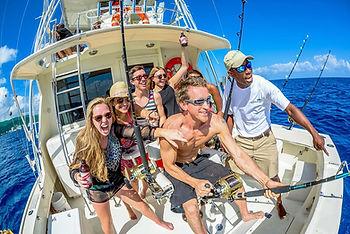 Panama Deep Sea Fishing