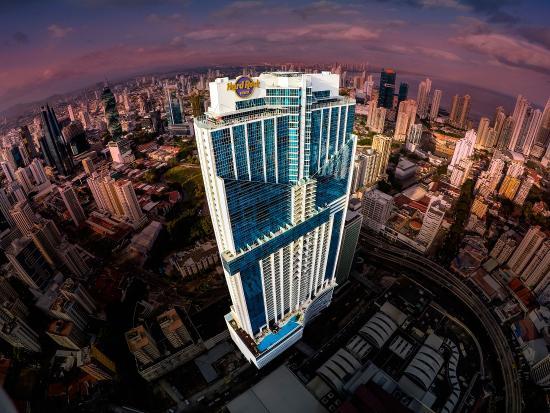 Hard Rock Hotel Panama
