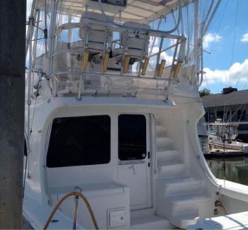 boat options panama