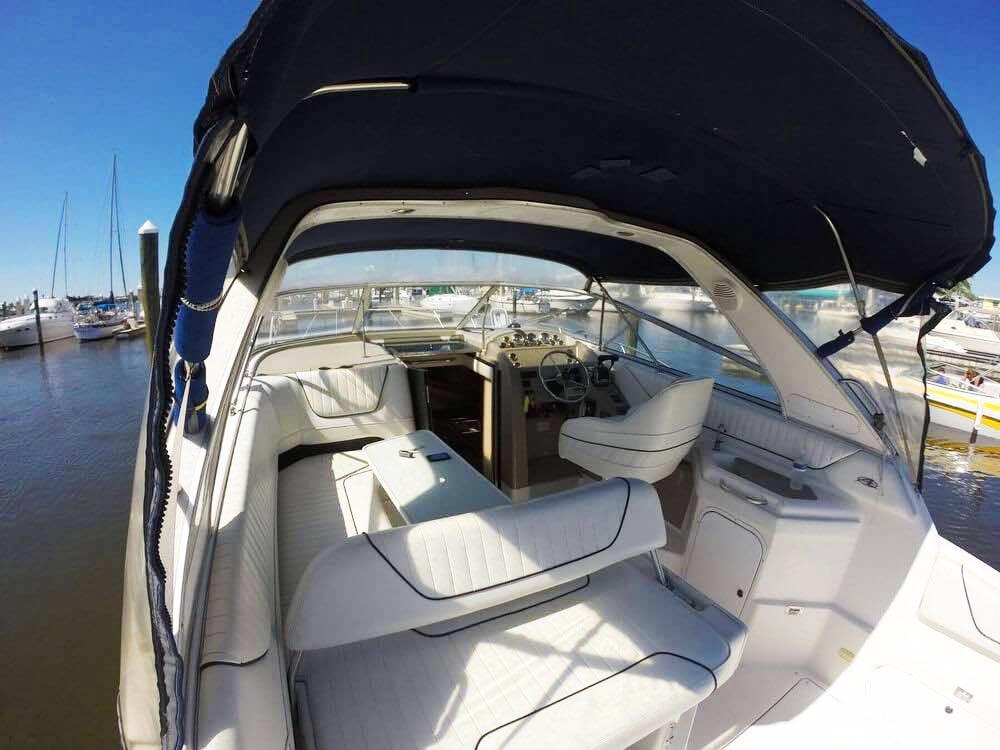 group boat rental