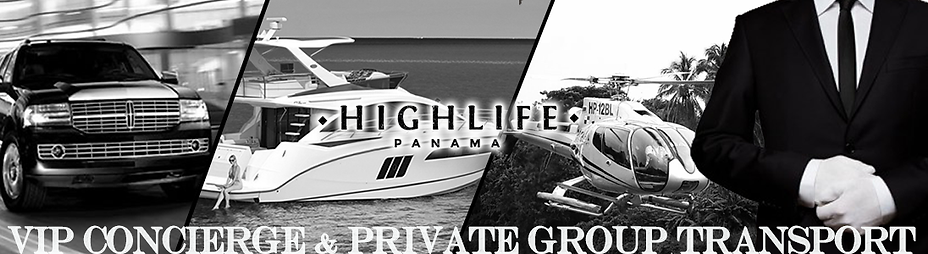 VIP Concierge & Private Group Transport