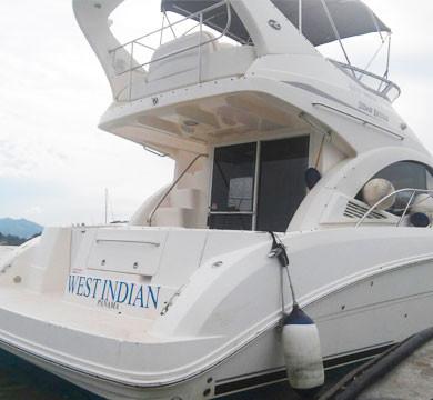 Group Boat Rental Panama