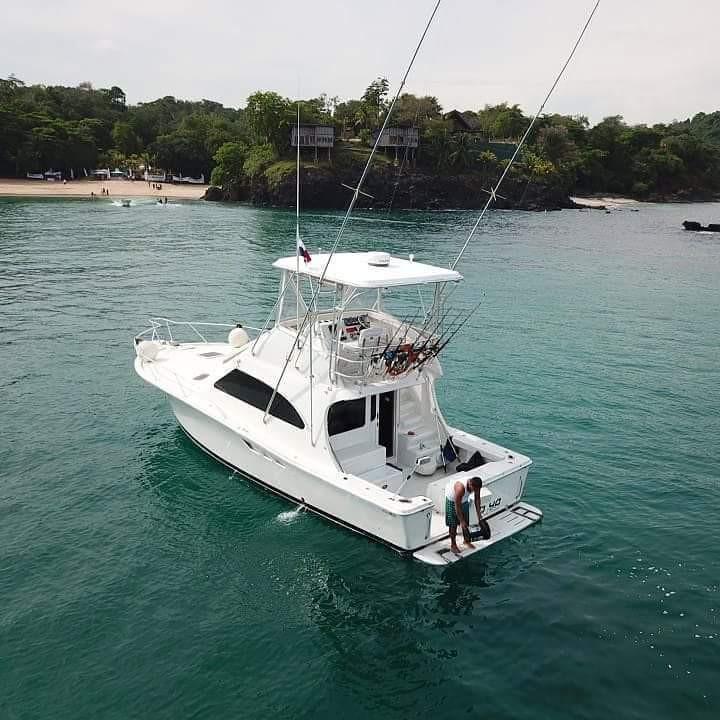 Pearl Islands charter