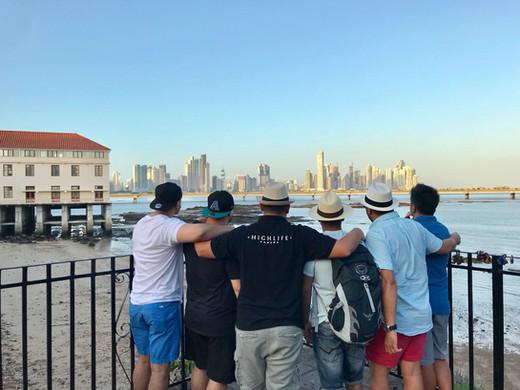 Highlife Panama City Tour