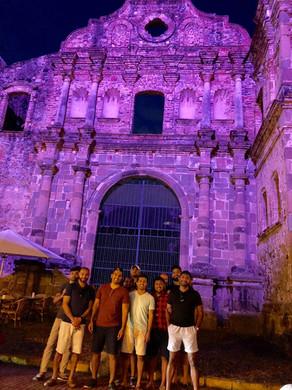 Night Tour Panama