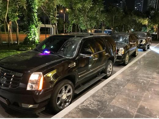 Panama Luxury Transport