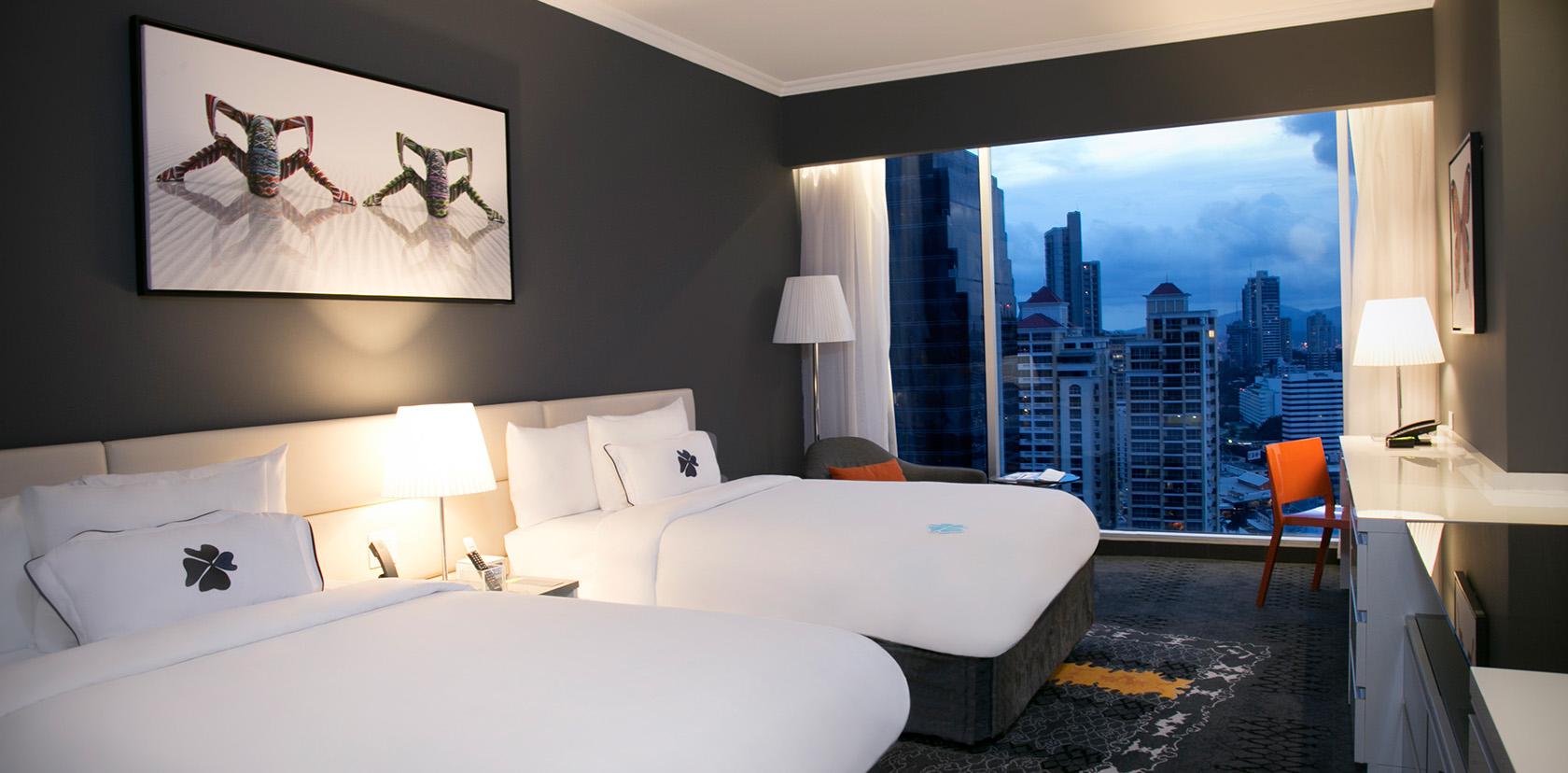 Panama hotel