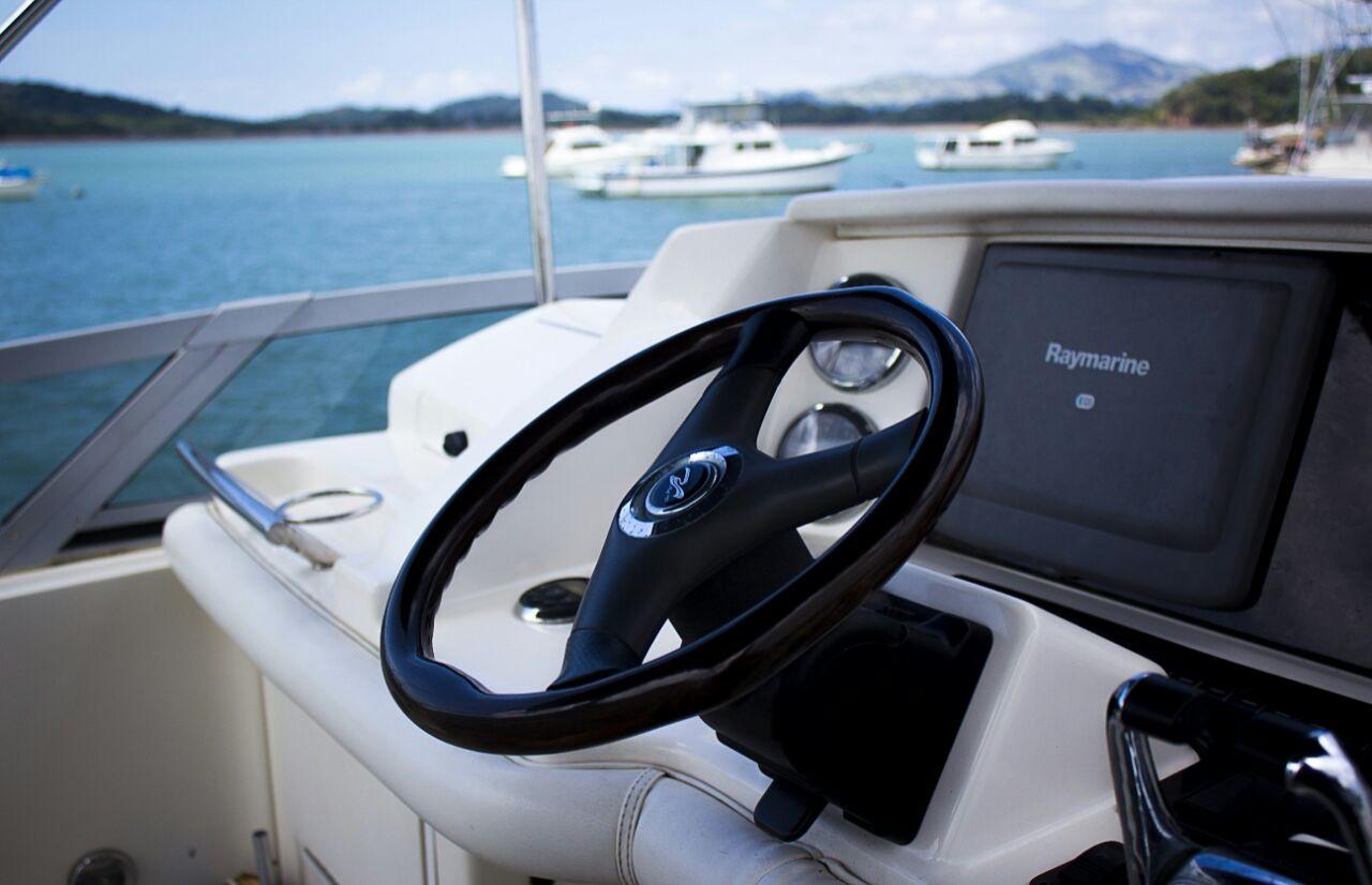Boat Rental in Panama