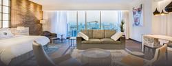 Panama apartment rental