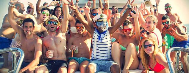 panama yachts