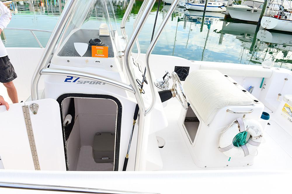 panama fishing charter