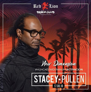 Stacey Pullen in Panama this August 17th